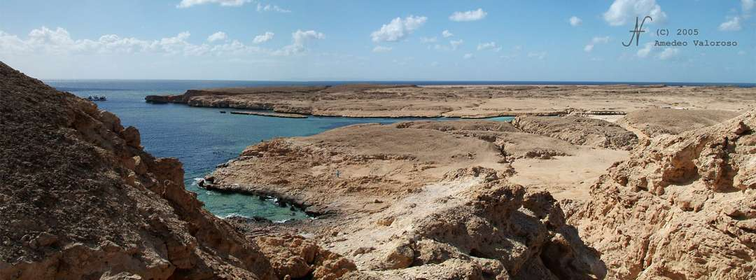 Amedeo Valoroso, coral reef, Egypt, mare, panorama, Ras Mohamed, sea, snorkeling