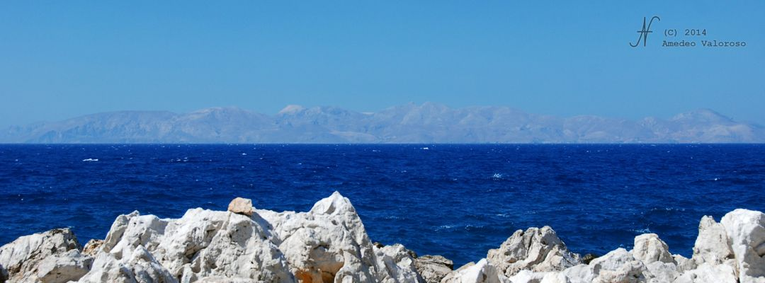 2014, Limionas, Kos, Greece, Amedeo Valoroso, Sky, Blue Sea