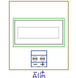 3CTRTM, drawing by Amedeo Valoroso, contaore, sistema di controllo per sollevatori per gallerie