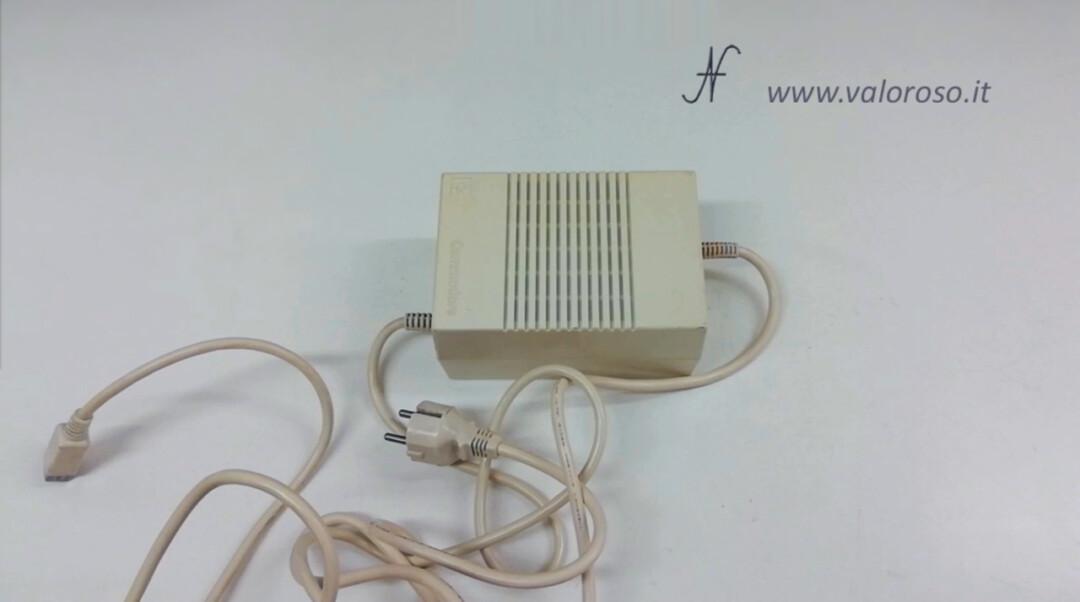 Amiga 500 alimentatore switching leggero 5V 12V