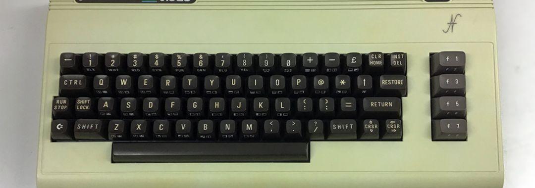 Commodore VIC-20, Vic20, retrocomputer, retro tecnologia, computer