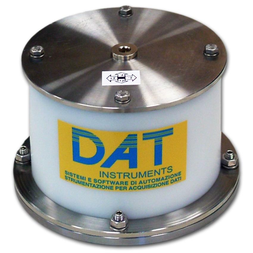 DAT instruments, JET WXYZ, DAT WXYZ, inertial sensor, dwalls sensor, diaphragm walls, dwalls, sensors, inclination, rotation, compass, tilt, depth, encoder