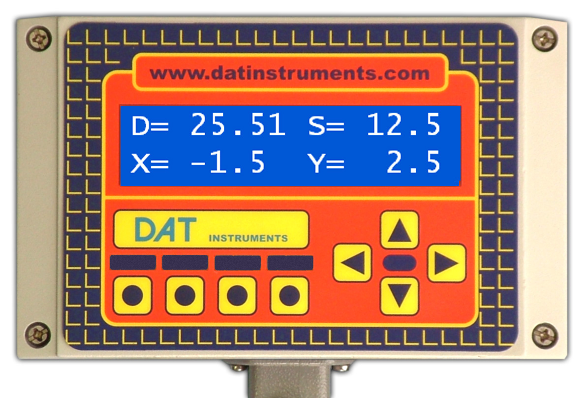 JET SDP, datalogger, DAT instruments, www.datinstruments.com