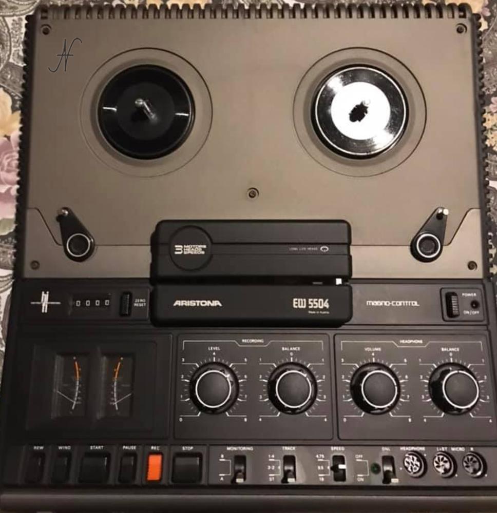 Philips N4504, Aristona EW5504, Radiola, annuncio su Facebook Marketplace