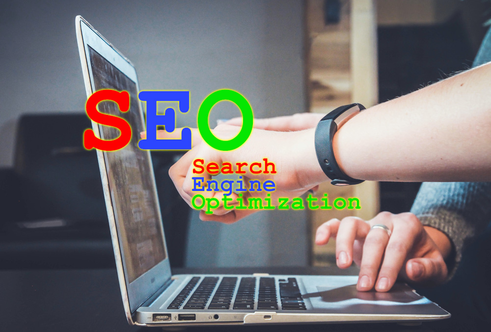 how to do search engine optimization for a website