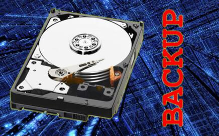 Server Backup, FileZilla, LFTP, MONDOARCHIVE, backup software, Linux, CentOS