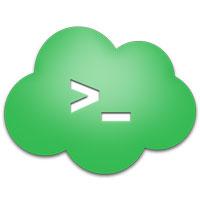 ServerAuditor logo, SSH, Linux, CentOS, commands