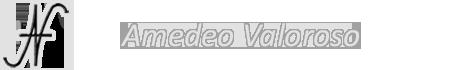 Amedeo Valoroso Logo