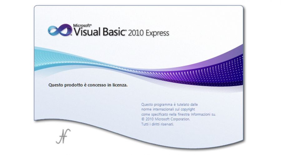VB.NET Visual Basic 2010 Express, download, installare, imparare a programmare, gratuito