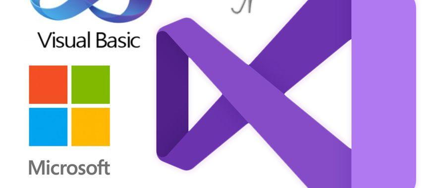 VB.NET, Visual Studio, Microsoft Visual Basic, imparare a programmare