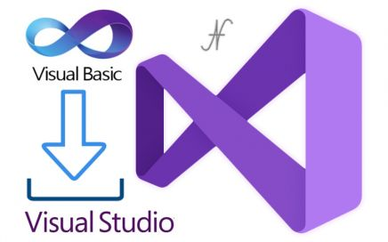 VB.NET, Visual Studio, Microsoft Visual Basic, installare Visual Basic
