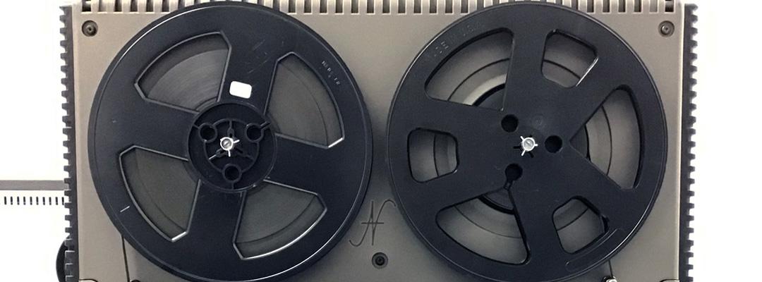 ValorosoIT Philips N4504 Aristona EW5504 registratore bobine open reel