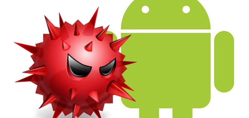 Rimozione Virus Marware AdWare Android