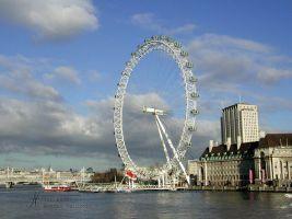 (2002) London Eye