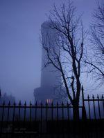 (2002) Torre nella nebbia