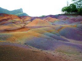 (2006) Seven colours