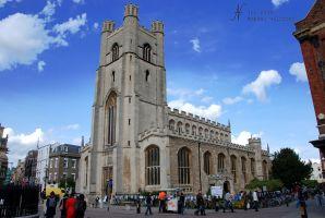 (2008) Cambridge