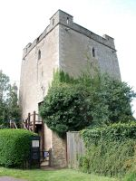 (2008) Longthorpe Tower