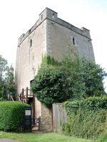 (2008) Longthorpe Tower