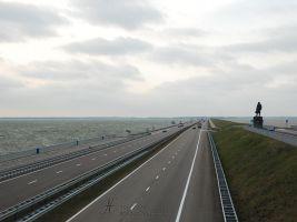 (2009) Afsluitdijk