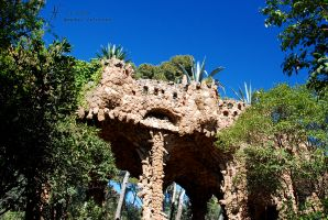 (2009) Park Guell