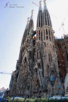 (2009) Sagrada Familia