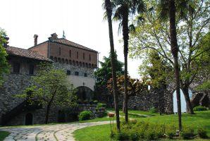 (2011) Castello di Rossino