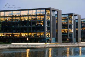 (2013) Christianshavn Glass Offices
