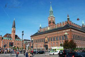 (2013) Copenhagen City Hall
