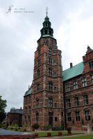 (2013) Rosenborg Castle
