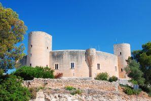(2013) Bellver Castle