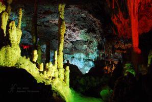 (2013) Cuevas dels Hams