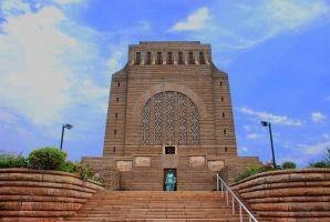 (2013) Voortrekker Monument