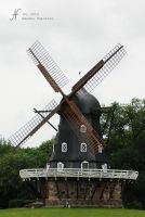 (2013) WindMill Malmohus Slott