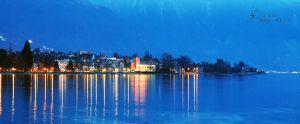 (2015) Lake lights
