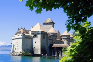 (2016) Castello di Chillon