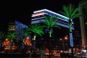 (2017) Movenpick hotel, Izmir