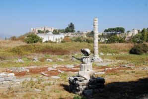 (2017) Temple of Artemis