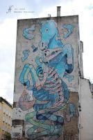 (2018) Mural in Lisbon