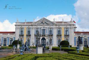 (2018) Palacio de Queluz