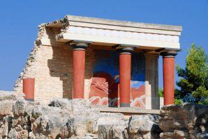 (2019) Palazzo di Knossos