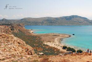 (2019) Spiaggia di Gramvousa
